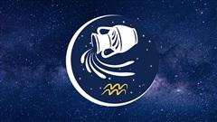 Tháng Bảo Bình - tháng lạnh nhất trong năm, 12 chòm sao sẽ có những vận hạn nào phải đối mặt