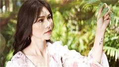 Sau hit cover 'Sóng gió', Ngân Giang trình làng MV 'Bình yên kẻ si tình' đầy mộng mơ