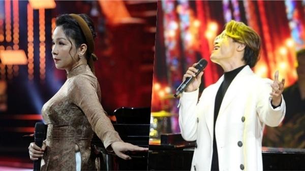 Trở lại ký ức một thời cùng các bản nhạc phim đình đám với 'Chào VTV Newyear Concert'
