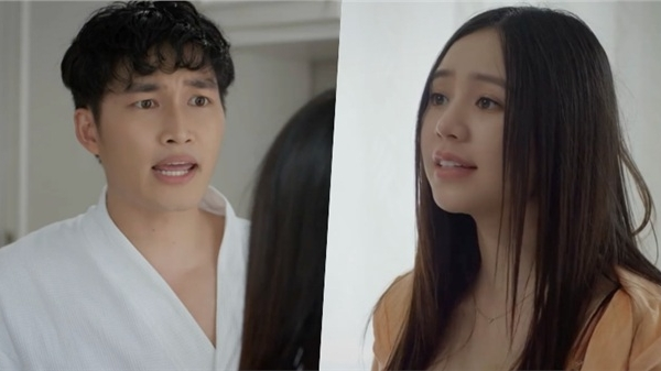 'Hướng dương ngược nắng' trailer tập 11: Ra oai với Đình Tú, Quỳnh Kool bị cà khịa'học lớp mấy rồi?'