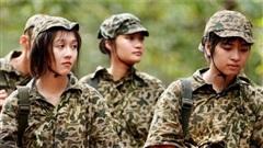 Khánh Vân tung hậu trường 'thảm thảm', kêu gọi mọi người 'thương thương' Sao nhập ngũ