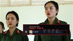 'Sao nhập ngũ 2020': Kỳ Duyên dứt khoát 'tung chiêu' hạ gục đối phương, dẫn đầu bảng xếp hạng