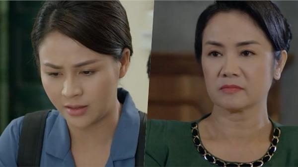 'Hướng dương ngược nắng' trailer tập 19: Lương Thu Trang ủ mưu, quyết làm điều khiến NSND Thu Hà khó chịu