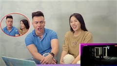 Lê Dương Bảo Lâm reaction tập 8'Sao nhập ngũ': Bất ngờ thấy Kỳ Duyên gác đêm một mình, gửi gắm đôi lời tới ekip sản xuất
