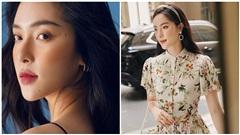 Soi gu thời trang 'bạn gái tin đồn' em chồng Hà Tăng - Hiếu Nguyễn: Kín bưng vẫn quyến rũ