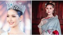 'Đổ gục' với nhan sắc của Tân Hoa hậu Chuyển giới Thái Lan, ảnh thời đi học mới thực sự 'gây sốt'