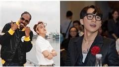 Fan Sơn Tùng M-TP tiếp tục 'nở mũi' với thành tích mới của thần tượng:No.1 tại bảng xếp nhạc chính thức trên BXH Billboard!