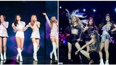 Từ doanh thu concert, ước tính tài sản của BlackPink giờ 'sương sương' 10 tỷ won?