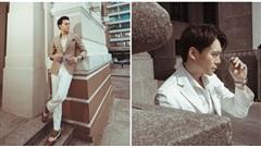 Anh Dũng lên tiếng về cảnh thân mật với Kaity Nguyễn trong Giá già lắm chiêu V: Rất ngại ngùng, phải thơm tho nhất có thể