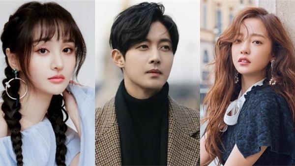 Sao châu Á điêu đứng với người tình ngoài ngành giải trí: Trịnh Sảng bị bóc phốt động trời, Kim Hyun Joong tiêu tan sự nghiệp
