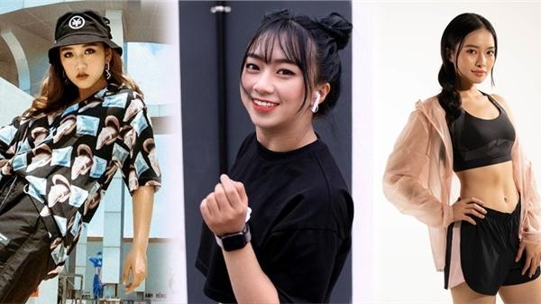 Dàn hotgirl tham gia VUG Running: Toàn cực phẩm, hội đủ từ dancer, ca sĩ đến top các cuộc thi sắc đẹp