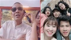 'Anh Bình Gôn phiên bản bố chồng' hot rần rần trên TikTok, dân tình nức nở khen 'đúng là gia đình trong mơ'