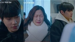'True Beauty' tập 14: Hwang In Yeop 'đập chậu cướp hoa', Cha Eun Woo 'lùi bước về phía sau', nhường 'bồ' cho bạn thân?