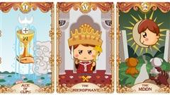 Bốc bài Tarot: Thời kỳ hoàng kim của bạn là khi nào?