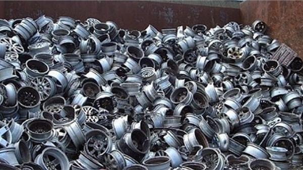 Thịnh Phát - Công ty thu mua nhôm phế liệu giá cao