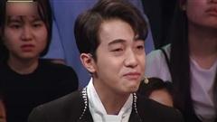 Cris Phan khóc nghẹn trên truyền hình khi kể lại những ký ức về mẹ