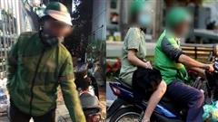Cô gái lần đầu lên Hà Nội gọi xe ôm không qua app, bị tài xế lớn tuổi hét giá gấp 5 lần bình thường