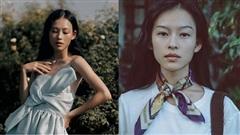 Nàng mẫu Việt được truyền thông Trung Quốc khen ngợi là bản sao của Đại Hoa Đán - Chương Tử Di