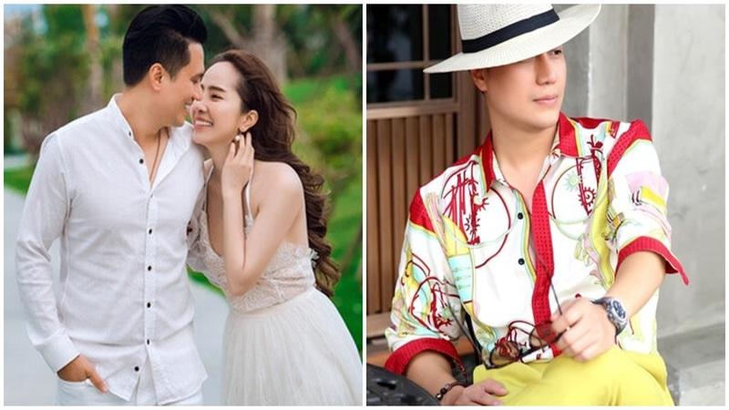 Việt Anh tỏ thái độ 'phớt lờ' hậu lộ ảnh tình tứ bên Quỳnh Nga?