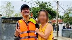 MC Phan Anh: 'Làm từ thiện để được nể, được oai, được danh tiếng... thì ngu ngốc lắm'