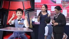 Thí sinh nhí 7 tuổi gây sốt 'Siêu trí tuệ Việt Nam' từng bị bạn bè, hàng xóm chê khờ khạo