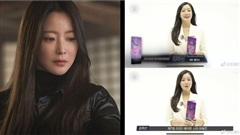 Tái xuất đại thành công với 'Xứ sở Alice', Kim Hee Sun không đi dự lễ trao giải vẫn được 'ship' cúp tận nhà