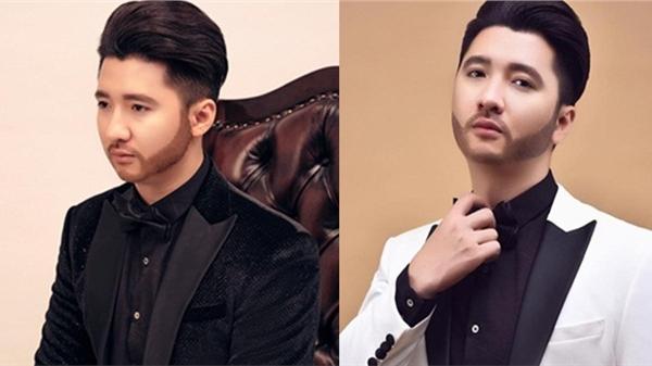 Hậu lùm xùm ly hôn vợ cũ, Nguyễn Trọng Hưng 'tút nhan sắc' bằng cách giảm cân, cấy râu quai nón
