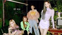 aespa giành cúp dù ngưng quảng bá, lập lại 'chiến tích' hai đàn chị 'girlgroup quốc dân' cùng nhà SM từng làm được
