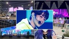 'Mắt chữ O miệng chữ A' với loạt project 'khủng' của fan cho sinh nhật Hanbin Ngô Ngọc Hưng