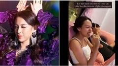 Phí Phương Anh bắt 'trend' cực mạnh khi lần đầu hát live ca khúc 'cắm sừng'!