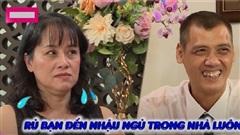 Phô bày hàng loạt tật xấu trên sóng truyền hình, tài xế U50 vẫn được chấp nhận hẹn hò vì một câu nói