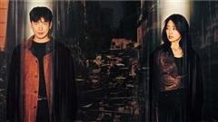 Park Shin Hye - Cho Seung Woo và hành trình giải cứu thế giới đầy gian nan trong 'Sisyphus: The Myth'