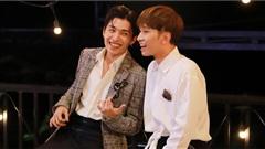 'Em là chàng trai của anh' tung OST ngọt 'lịm tim', cặp đôi Cody - Đỗ Hoàng Dương tình hơn chữ tình