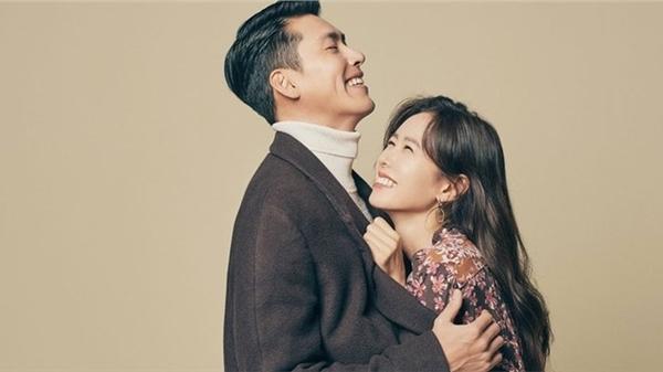 Không cam lòng chỉ được đóng chung một cảnh duy nhất: Lý do khiến Hyun Bin và Son Ye Jin hợp tác lần thứ 2