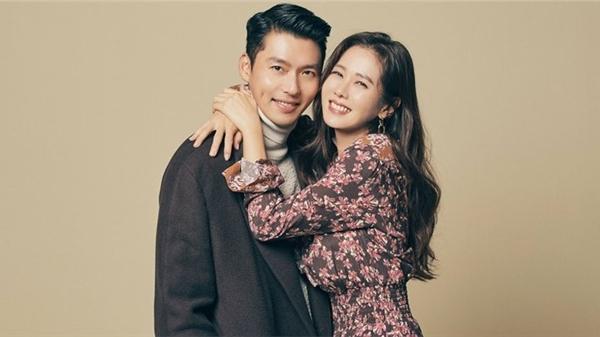 Lần đầu gặp nhau trong phim 'Cuộc đàm phán sinh tử', Son Ye Jin chỉ để ý mái tóc và làn da của Hyun Bin