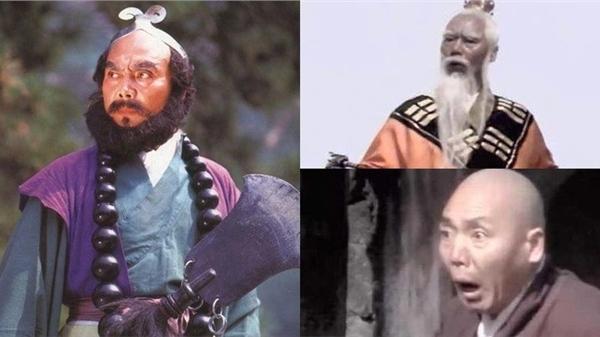 Có thể bạn chưa biết: Sa Tăng chơi lớn, một mình cân 8 vai lớn nhỏ trong 'Tây Du Ký' 1986