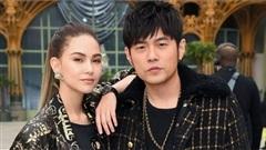 Tiết lộ chồng không cho đóng cảnh hôn, vợ của Châu Kiệt Luân bị chỉ trích 'trà xanh', thiếu chuyên nghiệp