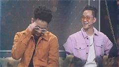 Rhymastic khoe được mời diễn hài sau Rap Việt, Justatee khẳng định mình 'tím dần' vì bị Trấn Thành đẩy thuyền