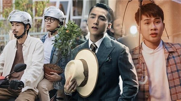 Vpop tuần qua: Đen Vâu lập 'hat-trick' top 1 trending, Sơn Tùng M-TP và Jack bỗng 'không hẹn mà gặp'