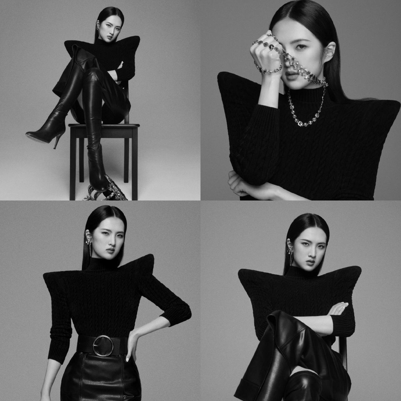 'Công chúa Huawei' Annabel Yao công bố dấn thân showbiz đúng sinh nhật, lập tức No.1 hot search Trung Quốc 0