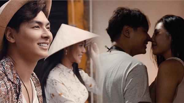 Jay Quân và bà xã Chúng Huyền Thanh ra MV cực tình, nghe thông điệp gửi gắm càng 'thấm' hơn