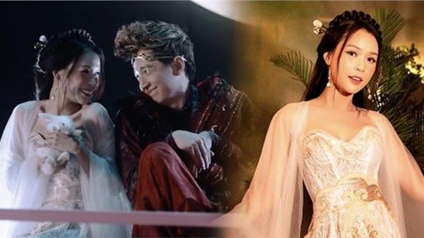 Nhờ Ngô Kiến Huy netizen lần đầu tiên thấy Tôn Ngộ Không có người yêu, 'thuyền' với Sam được fan đẩy nhiệt tình