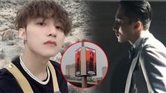Giữa tâm bão 'trà xanh', Sơn Tùng M-TP lộ kế hoạch comeback 'cực mạnh'