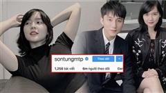 Bất chấp biến 'trà xanh', Instagram của Hải Tú vẫn tăng follow 'ầm ầm', nhìn sang Sơn Tùng còn ngạc nhiên hơn