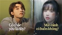 Giữa tâm bão Thiều Bảo Trâm - Sơn Tùng 'tan vỡ', hàng loạt bài hát 'tiên tri' về chuyện tình được netizen truyền tay!