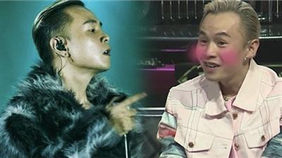 Netizen phát hiện biệt tài của Binz: 'Cà khịa' cả showbiz vẫn vô cùng tinh tế, không ai làm lại!