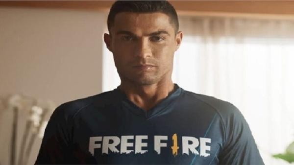 Cristiano Ronaldo lên sóng VTV chia sẻ lý do hợp tác với Garena khiến game thủ phấn khích