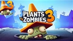 Plants vs Zombies 3 sắp tung bản chính thức, đồ họa bị game thủ Việt chê 'phèn'