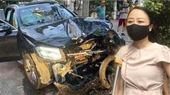 Mẹ tài xế Mercedes gào khóc tại phiên tòa khi con trai bị tuyên án