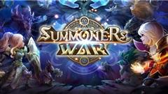 Summoners War - chặng đường trở thành một tựa game esports